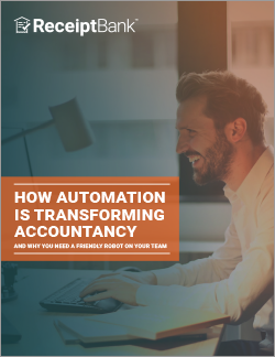 How Automation is Transforming Accountancy